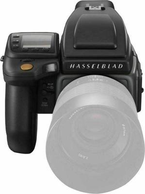 Hasselblad H6X