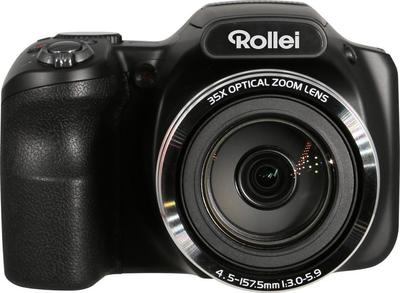 Rollei Powerflex 350 WiFi Digital Camera