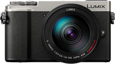 Panasonic Lumix DC-GX9H Appareil photo numérique
