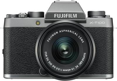 Fujifilm FinePix T100 Digital Camera