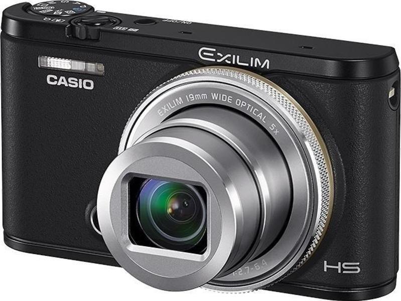 Casio Exilim EX-ZR4100