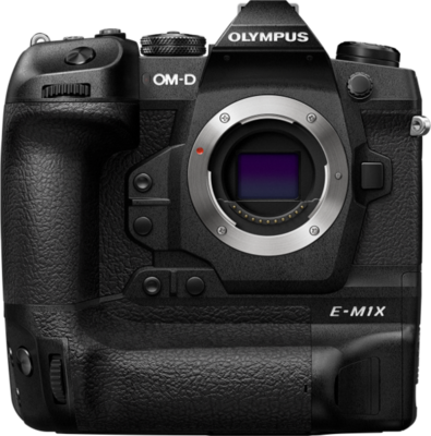Olympus OM-D E-M1X Appareil photo numérique