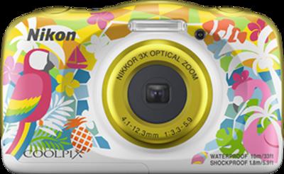 Nikon Coolpix W150 Digitalkamera