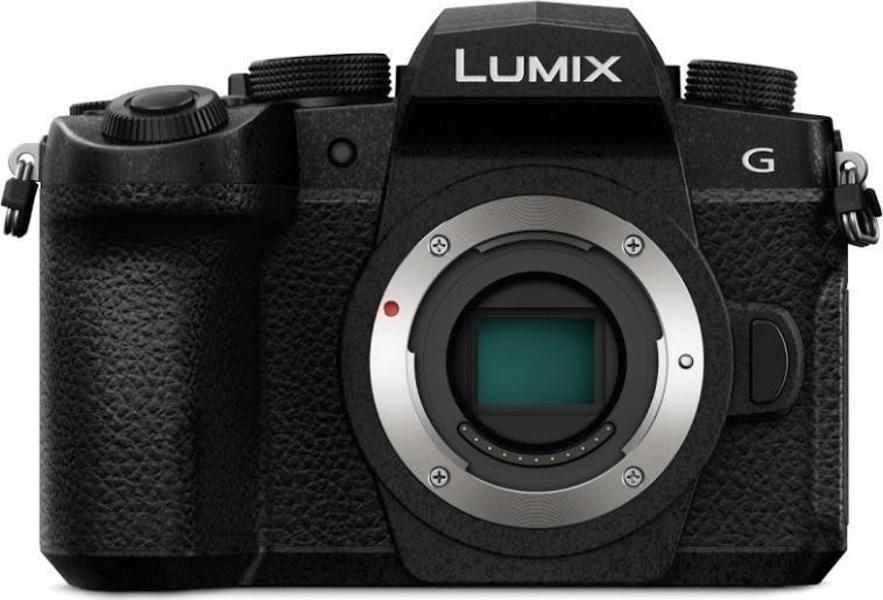 Panasonic Lumix DMC-G90