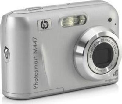 HP Photosmart M447