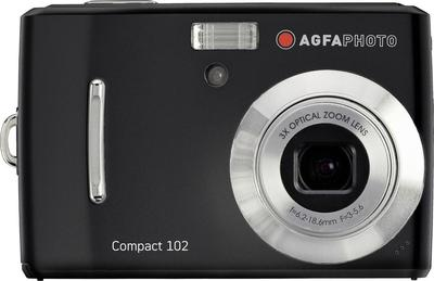 AgfaPhoto Optima 102 Digital Camera