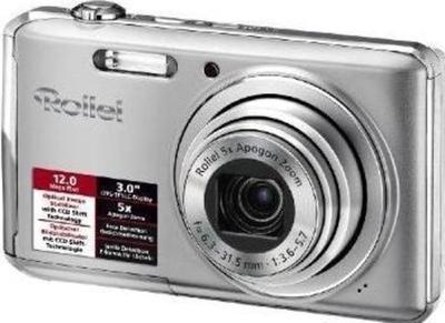 Rollei Flexline 250 Digital Camera