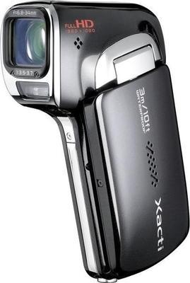 Sanyo VPC-CA100 Digital Camera