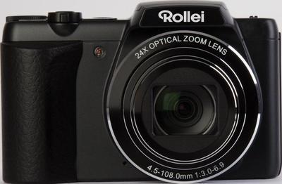 Rollei Powerflex 240 HD Digital Camera
