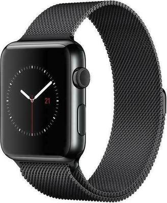 Apple Watch 42mm with Milanese Loop Smartwatch