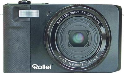 Rollei Powerflex 850 Digital Camera
