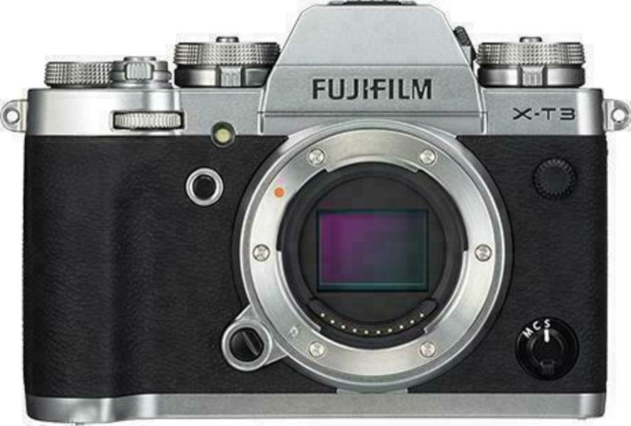 Fujifilm X-T3 Digital Camera