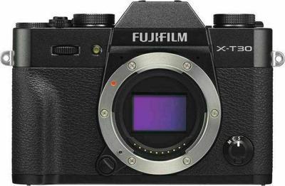 Fujifilm X-T30 Digitalkamera