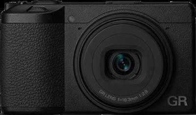 Ricoh GR III Digitalkamera