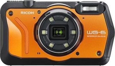 Ricoh WG-6 Digital Camera