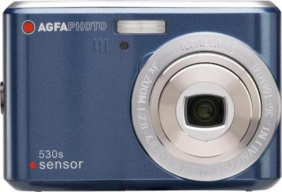 AgfaPhoto Sensor 530s Digital Camera