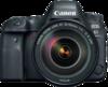 Canon EOS 6D Mark II Digital Camera front