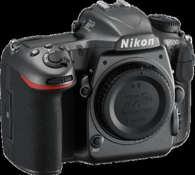 Nikon D500 100th Anniversary Edition Appareil photo numérique