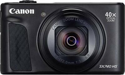 Canon PowerShot SX740 HS Appareil photo numérique