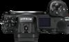 Nikon Z7 Digital Camera top