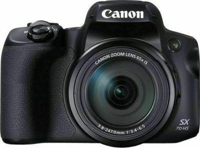 Canon PowerShot SX70 HS Digitalkamera