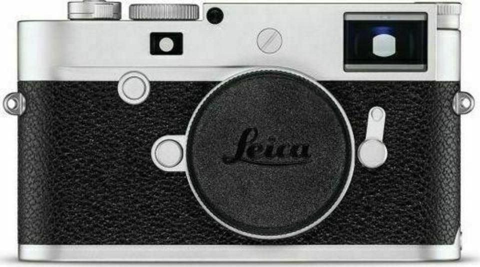 Leica M10-P front