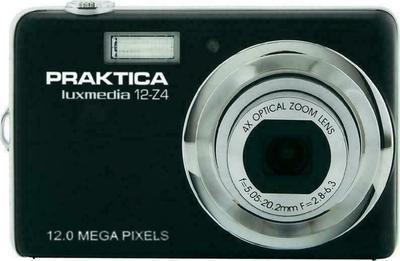 Praktica Luxmedia 12-Z4 Digital Camera