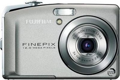 Fujitsu FinePix F50FD