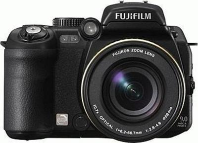Fujitsu FinePix S9600