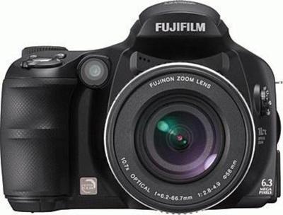 Fujitsu FinePix S6500