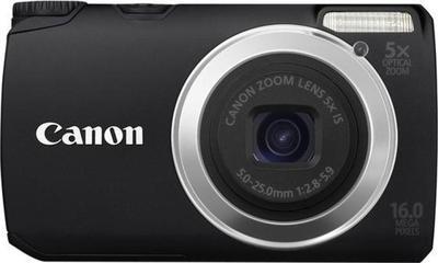 Canon PowerShot A3350 IS Digital Camera