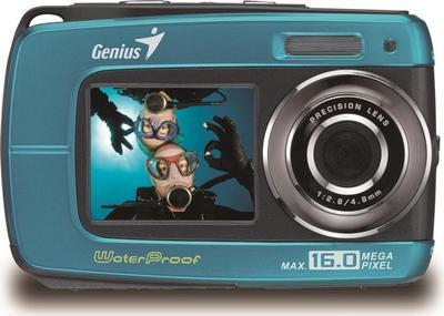 Genius G-Shot 510 Digital Camera