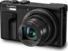Panasonic Lumix DMC-TZ81 Digital Camera angle