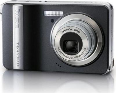 BenQ DC E800 Digitalkamera