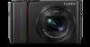 Panasonic Lumix DC-ZS202 front