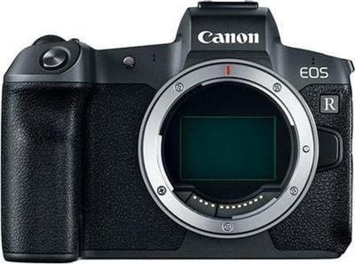 Canon EOS R Digitalkamera