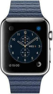 Apple Watch 42mm with Leather Loop