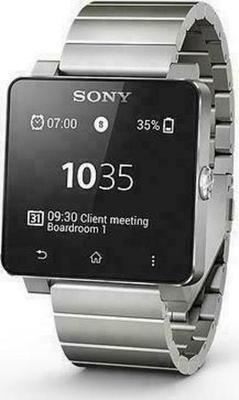 Sony SmartWatch SW2 Metal