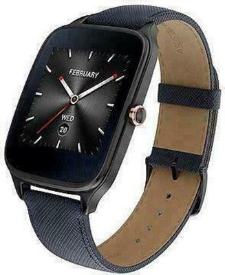 Asus ZenWatch 2 Men Leather Smartwatch