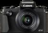 Canon PowerShot G1 X Mark III front