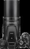 Nikon Coolpix P900 top