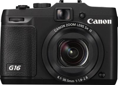 Canon PowerShot G16 Digitalkamera