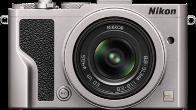 Nikon DL24-85 Appareil photo numérique