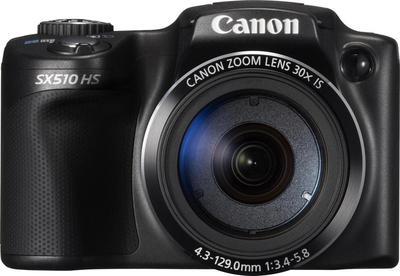 Canon PowerShot SX510 HS Digital Camera