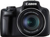 Canon PowerShot SX50 HS Digital Camera front
