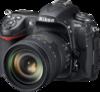 Nikon D300S Digital Camera angle