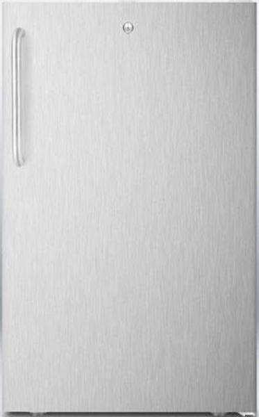 AccuCold CM411L7SSX Refrigerator