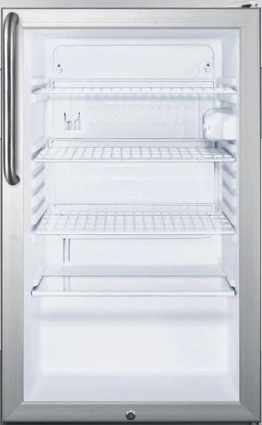 AccuCold SCR450LBI7ADAX Refrigerator