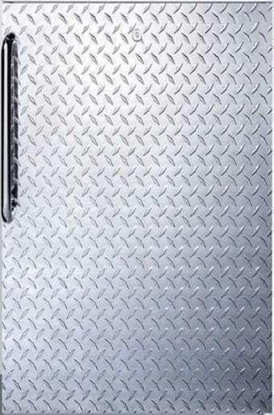 AccuCold CM411LBI7SSX Refrigerator
