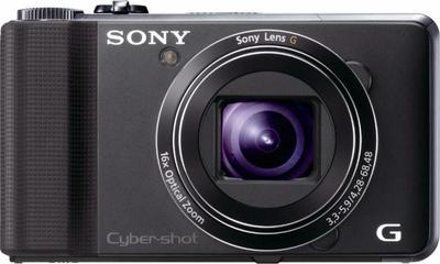 Sony Cyber-shot DSC-HX9V Digitalkamera